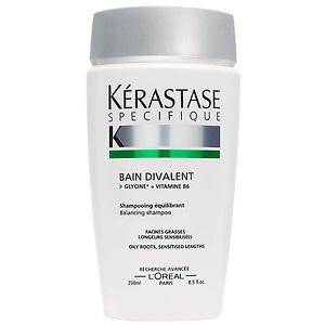 Kerastase Specifique Bain Divalent Shampoo Equilibrante- 8.5 fl oz
