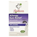Similasan Allergy Eye Relief Single-Use Sterile Eye Drops