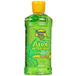 Banana Boat Soothing Aloe After Sun Gel- 8 fl oz