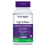 Natrol Caffeine 200mg