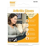 IMAK Arthritis Gloves, Small
