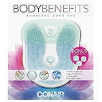 Conair Relaxing Spa Foot Bath, Model FB27