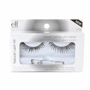 e.l.f. Natural Lash Kit- 1 kit