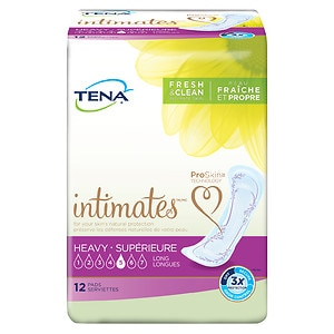 Tena Serenity Discreet Bladder Protection Pads, Ultra Plus