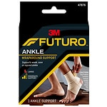 FUTURO Wrap Around Ankle, Large
