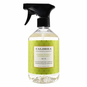 Caldrea Countertop Cleanser, Ginger Pomelo
