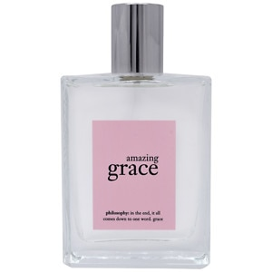 philosophy amazing grace spray fragrance, 4 fl oz