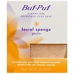 Buf-Puf Gentle Facial Sponge- 1 ea