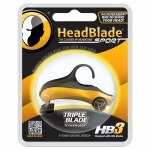 HeadBlade Ultimate Head Shave, Sport- 1 ea