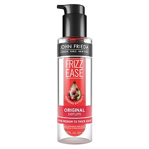 John Frieda Frizz-Ease Hair Serum, Original Formula