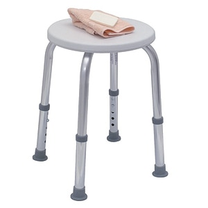 Duro-Med Shower/Tub Stool Round
