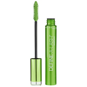 Maybelline Define-A-Lash Mascara, Very Black 601
