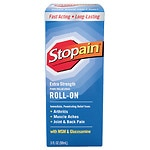 Stopain Roll-On- 3 fl oz