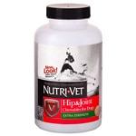 Nutri-Vet Hip & Joint Chewables for Dogs