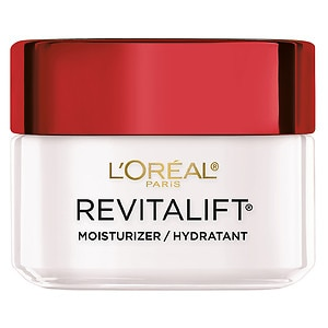 L'Oreal Advanced RevitaLift Face & Neck Day Cream, Anti-Wrinkle & Firming Moisturizer&nbsp;