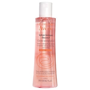 Avene Gentle Toner, For Dry and Very Sensitive Skin