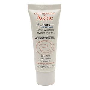 Avene Hydrance Optimale SPF 25 Hydrating Cream- 1.35 oz