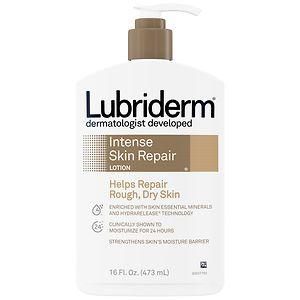 Lubriderm Intense Skin Repair Body Lotion- 16 fl oz