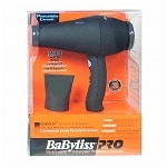BaByliss PRO Carrera2 Porcelain Ceramic Hair Dryer- 1 ea