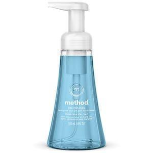 method Foaming Hand Wash, Sea Mineral