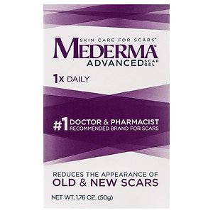 Mederma Scar Gel- 1.76 oz