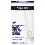 Neutrogena Norwegian Formula Hand Cream, Fragrance Free- 2 oz