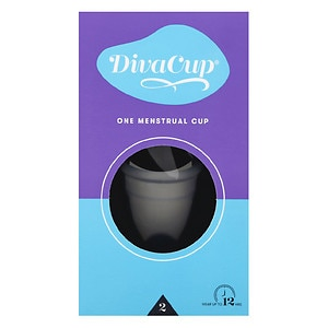 The DivaCup Model 2