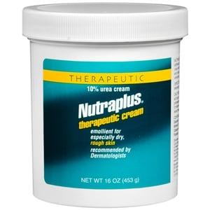 Nutraplus Therapeutic Cream- 16 oz