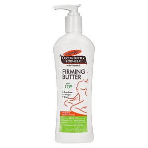 palmer 39 s cocoa butter formula firming butter drugstore com