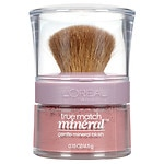 L'Oreal Paris True Match Gentle Mineral Blush, Soft Rose 488- .15 oz
