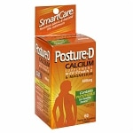 Posture-D Calcium with Vitamin D & Magnesium 600mg, Caplets