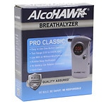 AlcoHAWK Pro Alcohol Screening Device