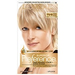 L'Oreal Paris Superior Preference Fade Defying Color & Shine System, Permanent, Lightest Natural Blonde 9.5NB- 1 ea