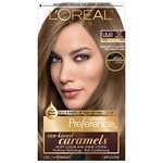 L'Oreal Paris Superior Preference Les True Brunettes Permanent Hair Color, Ultra Light Ash Brown UL 61- 1 ea