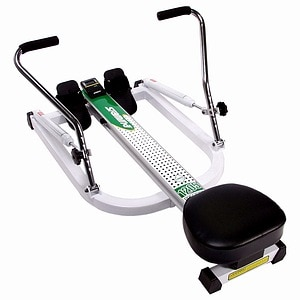 Stamina Rower With Electronics Model 35-1205A- 1 ea