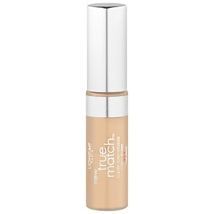 L'Oreal True Match Super-Blendable Concealer, Fair Light Neutral N1-2-3