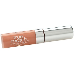 L'Oreal Paris True Match Super-Blendable Concealer, Medium Deep Cool C6-7-8