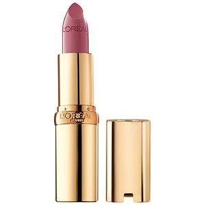 L'Oreal Paris Colour Riche Lipcolour, Saucy Mauve (Rose Mauve) 560