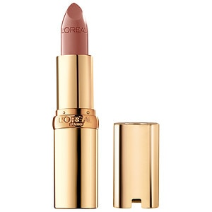 L'Oreal Colour Riche Lipstick, Fairest Nude (Nude) 800