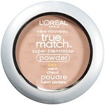 L'Oreal Paris True Match Super-Blendable Powder, Sand Beige W5