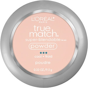 L'Oreal Paris True Match Super-Blendable Powder, Alabaster C1- .33 oz