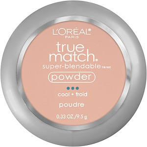 L'Oreal True Match Super-Blendable Powder, Creamy Natural C3