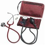 Mabis MatchMates Combination Kit with a 3M Littmann Classic II
