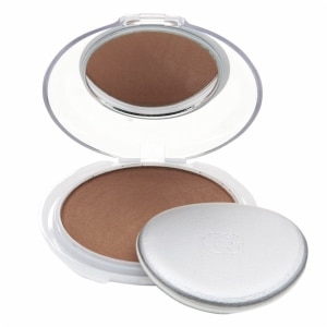 CoverGirl TruBlend Pressed Powder, Translucent Sable 6, .39 oz