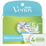 Gillette Venus Embrace Razor,  Refill Cartridges