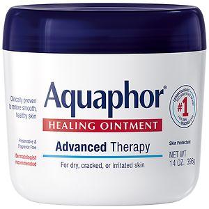 Aquaphor Healing Ointment- 14 oz