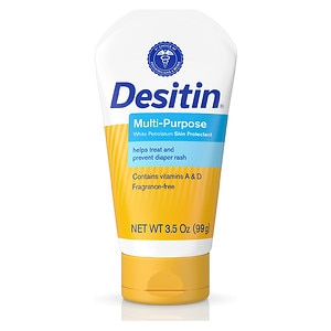 Desitin Multi-Purpose Ointment- 3.5 oz