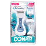 Conair Ladies Multi-use Beauty Kit, Model LTGS40PCS