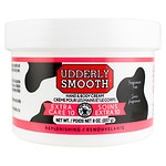 Udderly Smooth Extra Care Cream, Unscented