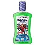 LISTERINE Smart Rinse, Mint Shield- 16.9 oz